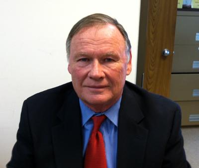 Charles Strebeck