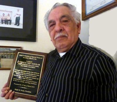 Juvencio Aguilar